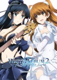 『WHITE ALBUM2 production note』